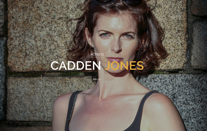 Cadden Jones