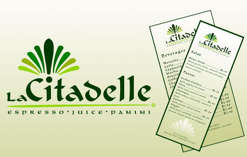 La Citadelle Cafe