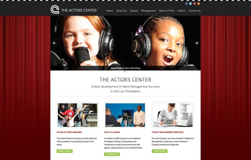 The Actors Center Philadelphia