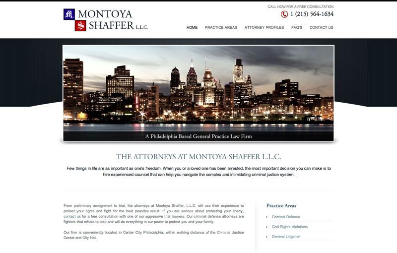 Montoya Shaffer, L.L.C.