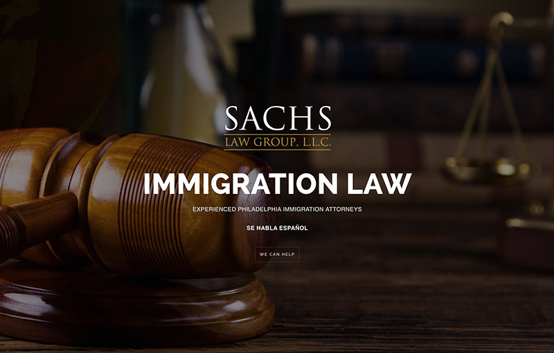 Sachs Law Group, L.L.C.