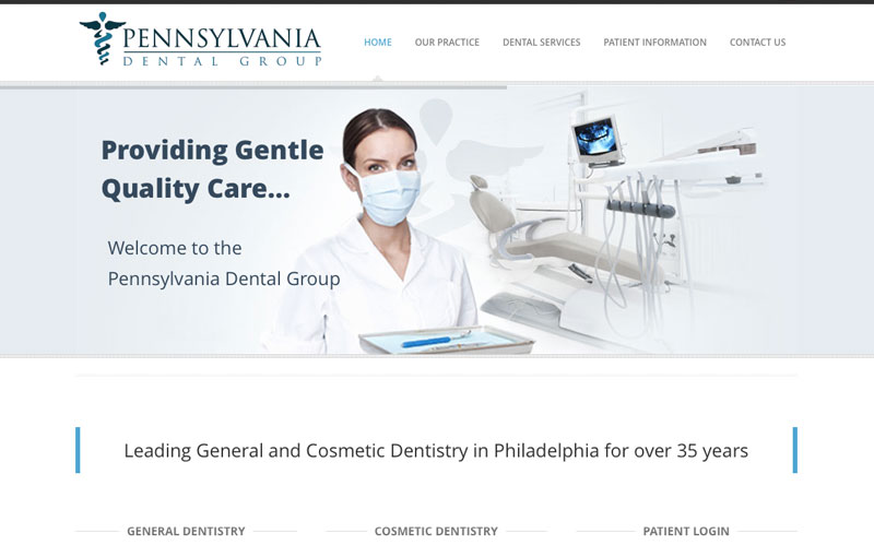 Pennsylvania Dental Group