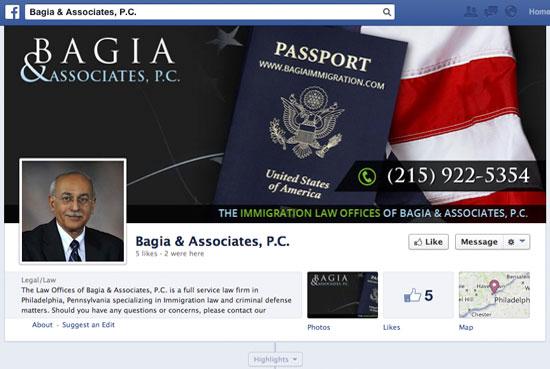 Bagia & Associates Social