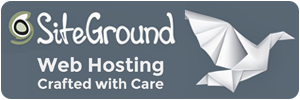 SiteGround Preferred Hosting